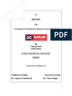 FINAL PRESENTATION OF KOTAK