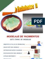 Modelaje de Yacimientos 2