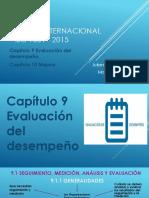 07 Exposicion Calidad Cap 9 y 10