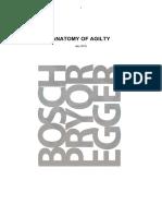 .Anatomy of Agility