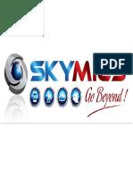 ADDRESSE SKYMICS Model (1)