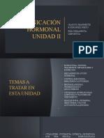 Copia de 2. COMUNICACIÓN HORMONAL