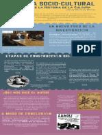 Infografia Historia SocioCultural