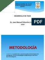 9. METODOLOGIA 1
