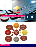 FII Unidad 1.3 Administración del crédito- cuentas por cobrar-2020