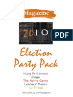 05 05 10 Elect Party Pack