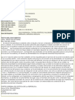 jurisprudencia pauliana