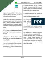 GRC - Partie 02 - Les outils de la GRC