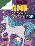 Mocomi TimePass the Magazine - Issue 100