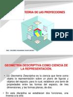 2. SISTEMAS DE PROYECCION