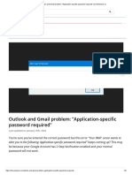 Outlook and Gmail problem_ _Application-specific password required_ _ DevAnswers.co.pdf