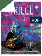 Revista Trilce Nº40