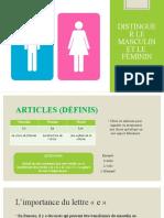 Distinguer le masculin - féminin.pptx