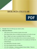Semana 1 3er año Biología celular I Concepto-Cel Procar