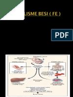metabolismefepentosa