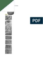 Imagini Tablite de Plumb de La Sinaia