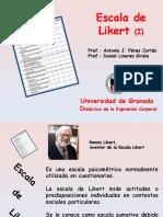 4- ESCALA LIKERT