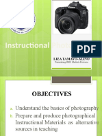 Instructional PhotographyLECTURE - 2 [Recovered].pptx