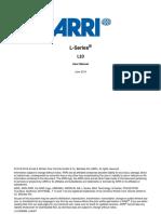 ARRI_L-Series_L10_User Manual_EN_Jun2019_L03407