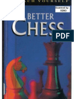 Hartston - Teach Yourself Better Chess