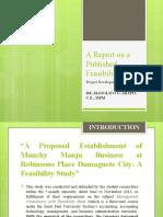 Feasib Report MPM.pptx