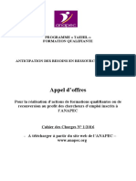 CDC_Appel_projet_FQR_2017