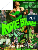 Indie Bible Articles