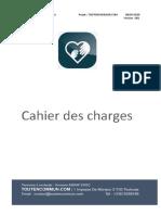 Cahier des charges TOUTENCOMMUN.COM