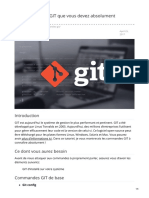 hostinger.fr-Les commandes GIT que vous devez absolument connaître