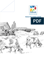 Parag Annual Report 2016-17
