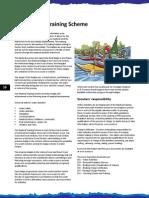 Ireland-Nautical Training Scheme