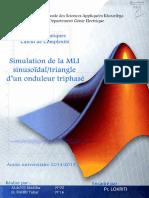 Commande MLI Sinusoidaletriangle d Un on (1)