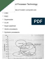 2.1 Advanced processor technology.pptx