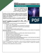 Charla Integral SSIMA 361 Tormentas Electricas