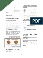 fraçoes pdf