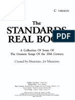 Standards Real Book (C Version, 2000)