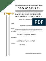 Laboratorio Electronicos 1 informe 5.pdf