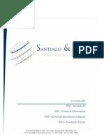 PFO v5.x – Instalação; Correção Diferencial; Editor do Dicionário de Dados; Terrasync Studio2