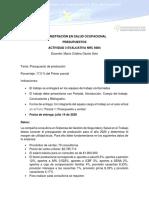 Actividad Evaluativa 2_ Presupuestos de produccion_ 6084