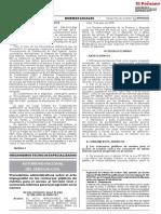 RESOLUCION N° 008-2020-SERVIR TSC