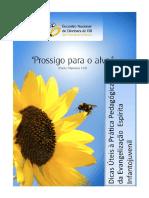 Dicas Úteis á Prática Pedagógica da Evangelização Espírita Infantojuvenil (FEB)