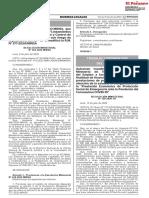 RM-484-2020-MINSA precisan la RM-448-2020 que aprobo el DT del PVPC y modifico la RM-377-2020