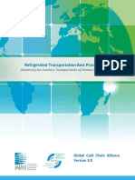 Manual de Buenas Practicas Transporte Refrigerado