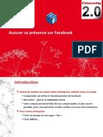 Facebook 4 Social