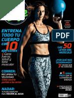 Sport Life España - Julio 2020