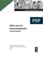 Cifras para la Descentralizacion.pdf