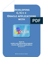 Ocilib 3.5.0 User Guide