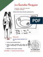 Vampyre Study methodP1-7a