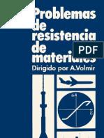 Problemas de Resist en CIA de Materiales - A.volmir