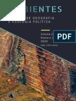 Revista - AMBIENTES - Geografia e Eco.Política - Vol.2, n°1; 2020.pdf